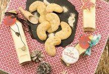 Adventskalender mit Geschenken aus dem Thermomix ® / Einen Adventskalender für die Lieben kann man einfach selber machen. Mit schönen Ideen für Geschenke aus der Küche. Diese Thermomix ® Rezepte helfen Euch, einen schönen Adventskalender zu füllen.