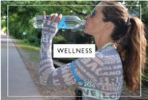 WELLNESS / health & fitness tips and inspirations | nutrition