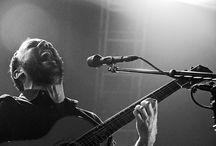 Dave Matthews Band / by June Gagnon