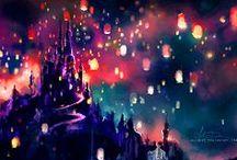 Wish Upon A Star * / by Alyssa Oman