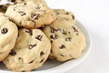 Cookies, Biscuits and Bars