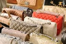 Bags / by Milla