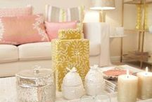 Styling and Decor