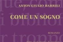 Narrativa / Classici della letteratura introvabili e dimenticati, narrativa italiana di elevata qualità per lettori esigenti