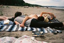 Summer / by Lília G