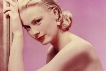 My Icon - Grace Kelly (Princess Grace)