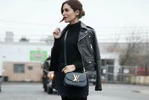 Style. / Street style, fashion bloggers, fashion, outfits, outfit inspiration