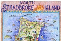 Where is Stradbroke Hotel / North Stradbroke Island, QLD 4183