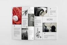 Magazine / Brochure