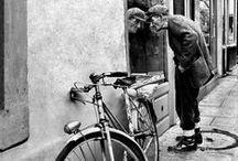 Men & bike