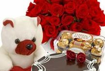 Gift,  / You can trust FEELINGS Florist to send all of your flower and gifts arrangements because we believe we are the experts in flowers and gifts delivery. Whatever you choose from our collection to send you can rest assure that FEELINGS Florist will deliver the bouquet of flowers or gifts package. We guarantee fresh, beautiful floral flowers arrangements delivery. http://www.flowers4feelings.com
