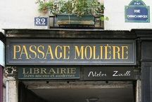 Paris secret adresses...