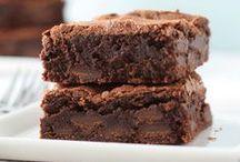 Brownies and Blondies
