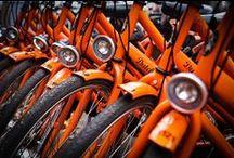 City Bikes / city bikes