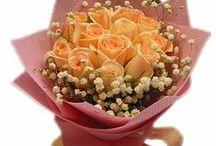 Exotic Arrangements / Exotic Arrangements in Pune only on flowers4feelings.com
