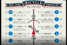 Good to know... / Bicycling tips and advices