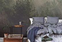 Home Inspiration✨ / Alt som inspirerer av møbler, stil og dekor