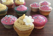 Lissy's kleine Konditorei © / Backen Konditorei Cupcakes Cakepops