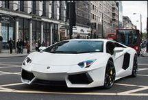 Lamborghini /\VENT/\DOR LP 700-4 / LAMBORGHINI AVENTADOR LP 700-4 LAMBORGHINI FAN
