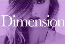 I love Dimension