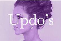 I love Updo's