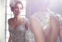 Swarovski couture