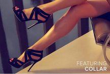 Happy feet ! :D