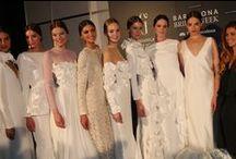 BACKSTAGE 2014 / Backstage en Barcelona Bridal Week 2014. Backstage of Barcelona Bridal Week 2014.