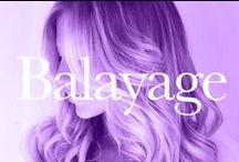 I love Balayage