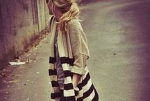 - Style inspiration - CARDIGANS / Outfits with cardigans
