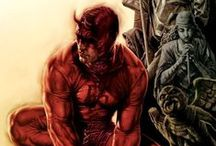 Daredevil / Comics
