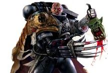 Warhammer 40.000 - Космодесант