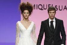 MIQUEL SUAY 2016. PASARELA GAUDÍ 2015 / Miquel Suay Fashion Show at Barcelona Bridal Week 2015. Desfile de Miquel Suay en la Barcelona Bridal Week 2015 #Brides #Barcelona #Bridal http://www.barcelonabridalweek.com/en/