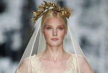YOLANCRIS 2016. PASARELA GAUDÍ 2015 / Yolancris Fashion Show at Barcelona Bridal Week 2015. Desfile de Yolancris en la Barcelona Bridal Week 2015 #Brides #Barcelona #Bridal http://www.barcelonabridalweek.com/en/