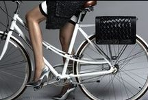 Madame Velo Lookbook 2015 / Stylish Bike Bags