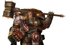 Warhammer 40.000 - Инквизиция