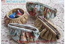 Šití-tašky,kabelky