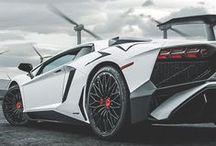 Lamborghini /\VENT/\DOR SV LP 750-4