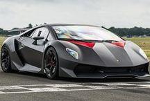 Lamborghini Sesto Elemento Lp 650-4