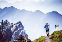 Health & Fitness // Running / Inspiration, motivation and tips for beginner to seasoned runners.