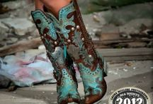My style / by Jamie Desha Walls