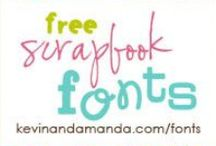 Fonts, printables, & organization binders / by Haley Phillips