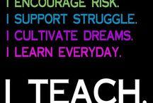 Teaching / by Sara Korotkow