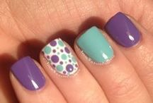 NAILS / by Haley Phillips