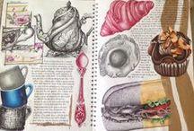 Journal dessiné