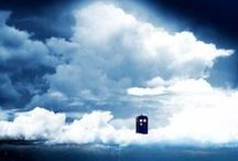 TARDIS / All things Doctor Who.
