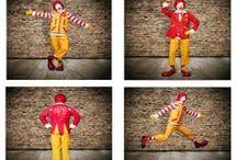 Clowns / Clowns