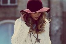 FASHION HATS / One Hat at a Time / by One Style at a Time