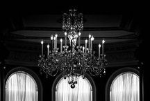 CHANDELIER OBSESSION / by One Style at a Time