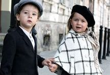 MINI FASHIONISTAS / by One Style at a Time